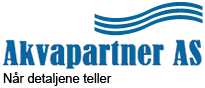 Logo Akvapartner AS